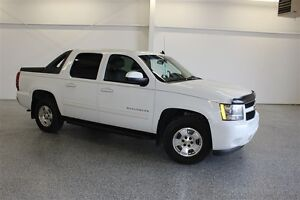 2012 Chevrolet Avalanche 1500 LT  ** Leather + Heated Seats **