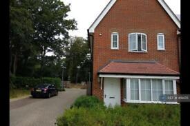 3 bedroom house in Damson Way, Carshalton, SM5 (3 bed)