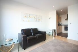 WESTGATE APARTMENTS AT ROYAL DOCKS, Modern one bedroom apartment offered with gym and Concierge