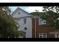 1 bedroom flat in Kingfisher Way, Bicester, OX26 (1 bed)