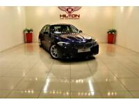BMW 5 SERIES 2.0 520d M Sport 4dr NO DEPOSIT NEED - DRIVE AWAY (black) 2011
