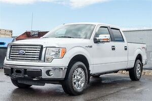 2010 Ford F-150 XTR*LE CENTRE DE LIQUIDATION VALLEYFIELDGM.COM