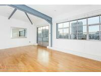 Warehouse Conversion, Hige Private Terrace, Fantastic Views, Five Minutes Walk To Old Street Tube