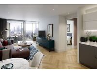 Luxury 1 Bed Apartment in Two Fifty One, Elephant & Castle, SE1, Borough, Concierge, Gym- SA