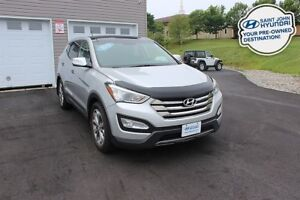 2013 Hyundai Santa Fe Sport SE! LOADED! TURBO! ALL WHEEL DRIVE!