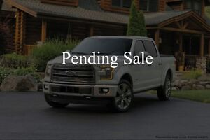 2013 Ford Edge Limited W/ Sunroof, Leather, Remote Start