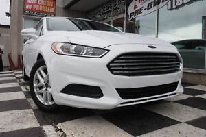 2016 Ford Fusion SE | Bluetooth | 2.5L
