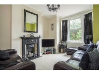 Kettering Road, SW16 - A superb split level maisonette with private garden and off street parking.