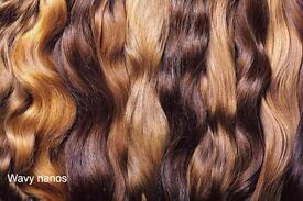 Hair Extensions offers