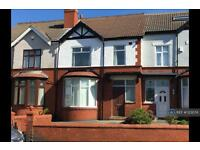 3 bedroom house in Vicarage Lane, Blackpool, FY4 (3 bed)