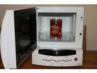 Samsung Sam Junior M308 Motorhome/Camper/Caravan Microwave Oven - Mini Microwave