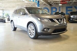 2014 Nissan Rogue SL, Leather Heated Seats, Sunroof, Navigation