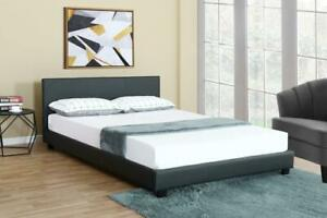 Queen Bed Frame Edmonton