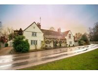 2nd chef needed for busy country Pub/Restaurant