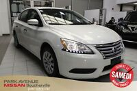 2014 Nissan Sentra 1.8 S *** Bluetooth *** Automatique **