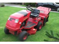 Countax Lawntractor Lawn Mower Tractor Ride-On Lawnmower For Sale Armagh Area
