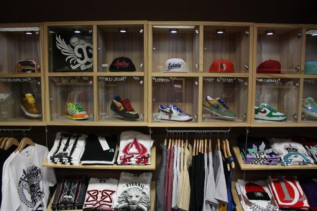 NXGN Clothing Deals