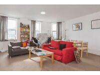 Large and lovely 3 bedroom apartment in Linburn House, Kilburn High Rd, Kilburn, NW6