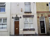No Application fee- Sedley St, off Breck Rd 2 Bedroom Terrace with GCH & DG