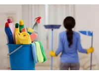 Domestic/House cleaning services available kesgrave/Ipswich areas