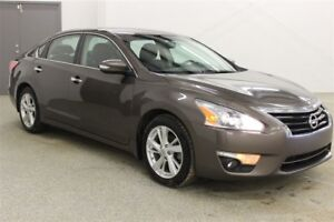 2013 Nissan Altima 2.5 SL - Leather| Navigation| PST paid