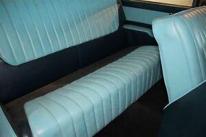 1955 Mercury Monterey Classic  Restored  Custom Regina Regina Area image 10