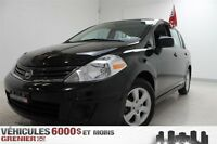 2010 Nissan Versa 1.8S *A/C*Group.Elec*MP3*