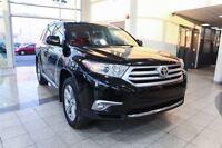 2013 Toyota Highlander * 128$ / SEMAINE GARANTIE 3 ANS/60 000 KI