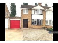 3 bedroom house in Cromwell Way, Kidlington, OX5 (3 bed)