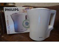 Philips electric mini jug kettle