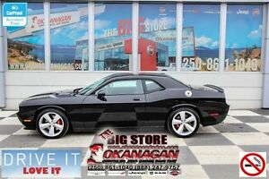 2010 Dodge Challenger SRT8, No-Accidents! Not Smoked In!  SUPER
