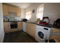 2 bedroom flat in Richmond House, Mold, CH7 (2 bed)
