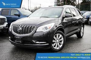 2014 Buick Enclave Premium Navigation, Sunroof, and Heated Seats