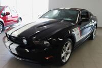 2010 Ford Mustang GT COUPE (CUIR,MAGS,FOGS)