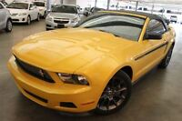 2012 Ford Mustang CLUB OF AMERICA