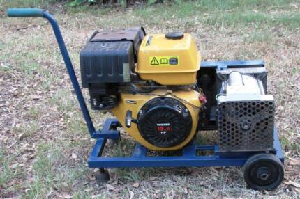 240 volt generator Capalaba Brisbane South East Preview