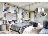 3 bedroom flat in Parkside, Knightsbridge, London, SW1