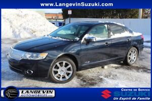 2008 Lincoln MKZ AWD/CUIR/TOIT OUVRANT