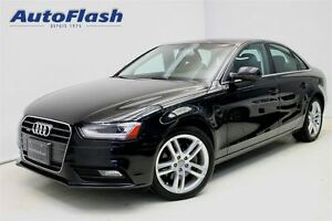 2013 Audi A4 2.0T Progressiv Premium Plus * Navigation/Camera *