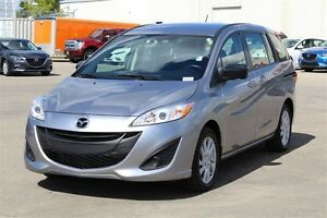 2012 Mazda MAZDA5 GS **MAZDA CERTIFIED** LIFETIME ENGINE WARRANT