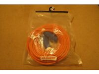 Brand new 25 metre long hook up cable