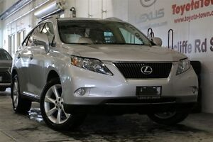 2012 Lexus RX 350 TOURING * NAVIGATION BACK UP CAM BRAND NEW ROT