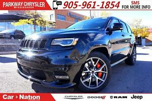 2017 Jeep Grand Cherokee SRT|BRAND NEW|FWD COLLISION WARNING| PA