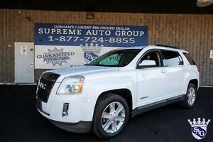 2011 GMC Terrain SLE AWD LEATHER BLUETOOTH