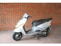 Honda lead 125cc moped scooter vespa honda piaggio yamaha gilera peugeot 100cc