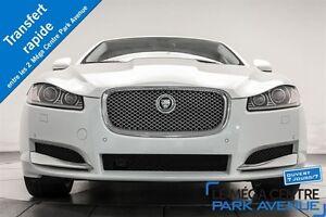 2013 Jaguar XF 3.0L V6 SUPERCHARGED AWD NAV, *** PROMO PNEUS D'H
