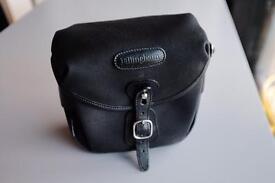 Billingham Digital Camera Bag Black& Black