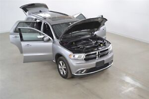 2016 Dodge Durango Limited 4WD Cuir*Toit*Camera Recul 7 Passager