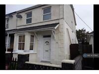 3 bedroom house in Bryngwyn Road, Llanelli, SA14 (3 bed)