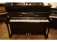 Bentley 121 upright piano, brand new with UK delivery available